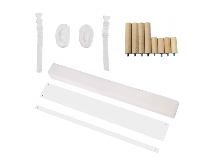 Accesorio cuna (Kit colecho BE2IN WOOD) de Micuna