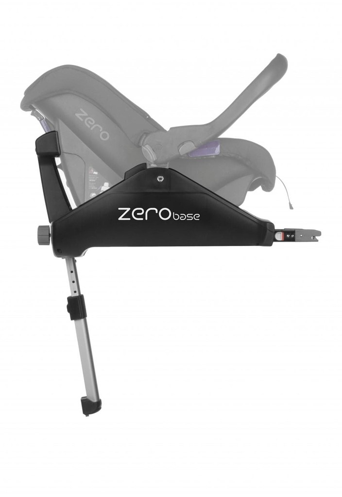 Foto 2 Base Isofix Zero de Be Cool