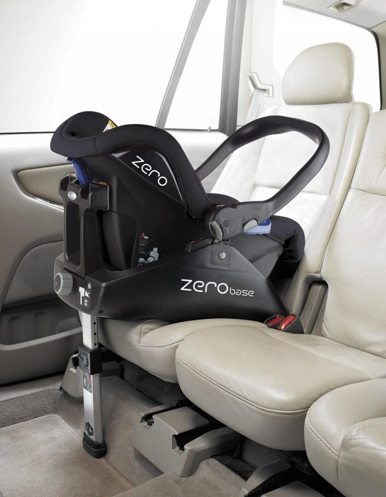 Foto 3 Base Isofix Zero de Be Cool