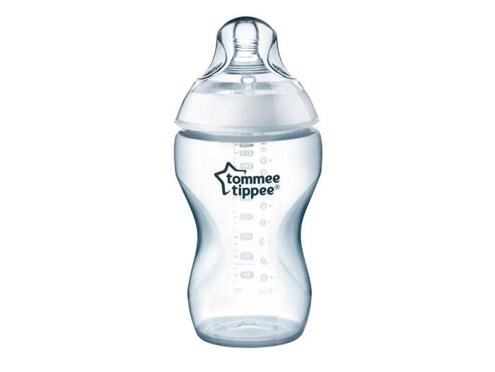 Biberón Closer to nature de 340 ml. de Tommee Tippee