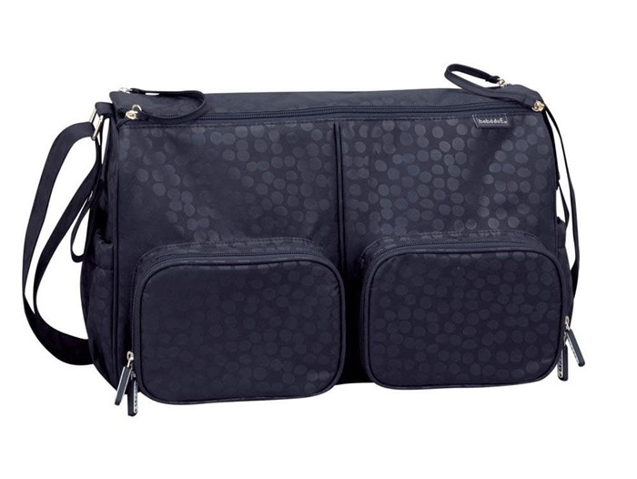 Bolso pb twin de Bebé Due